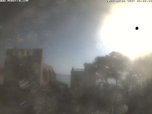 Webcam L'Escala